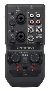 Zoom UR-24