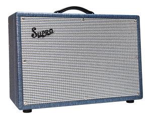 Supro Dual-Tone
