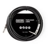 MXR DCIS20R Standard Series Vinklad Instrumentkabel 6m