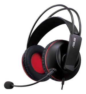 Asus Cerberus Gaming Headset för PC/PS4/XBOXONE/Telefon