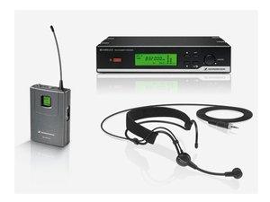Sennheiser XSW-52E inkl. headset