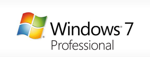MS Windows 7 Professional 64-bit SWE
