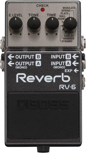 Boss RV6
