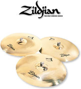 "Zildjian A Custom 10"" Splash"