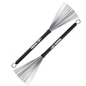 Regal Tip BR-583R Classic Telescoping Wire Brush.