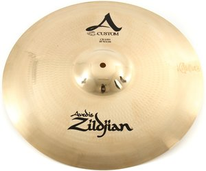 "Zildjian A Custom 18"" Medium Crash"