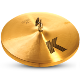 "Zildjian K Light 15"" Hihat"