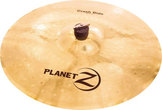 "Zildjian Planet-Z 18"" Crash Ride"