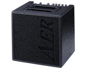 AER Alpha inkl skyddsbag