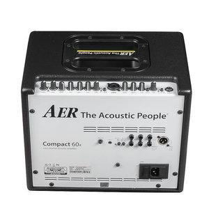 AER Compact 60 IV inkl skyddsbag