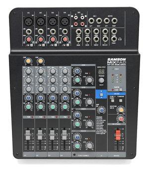 Samson MXP124FX