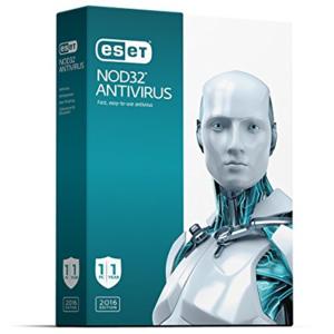 ESET NOD32 1 Dator 1 år