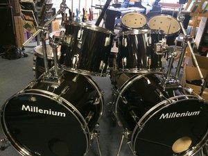 Millenium Trumset