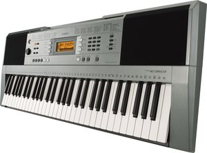 Yamaha PSR E353 Hyrköp